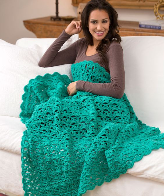 Fresh Aqueous Throw Free Crochet Pattern From Red Heart Yarns Free Red Heart Yarn Crochet Patterns Of Fresh 40 Pictures Free Red Heart Yarn Crochet Patterns