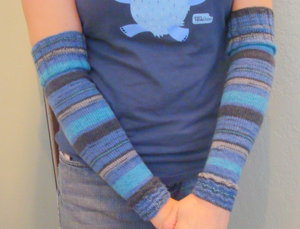 Fresh Arm Warmer Knitting Patterns Knit Arm Warmers Of Brilliant 41 Images Knit Arm Warmers