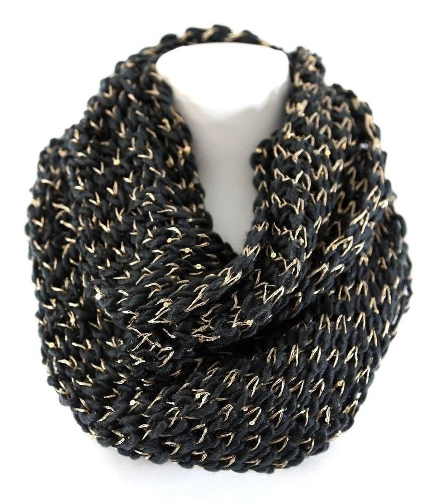 Fresh B113 Eternity Chunky soft Yarn Knit Metallic Black Gold Black and Gold Yarn Of Superb 46 Images Black and Gold Yarn