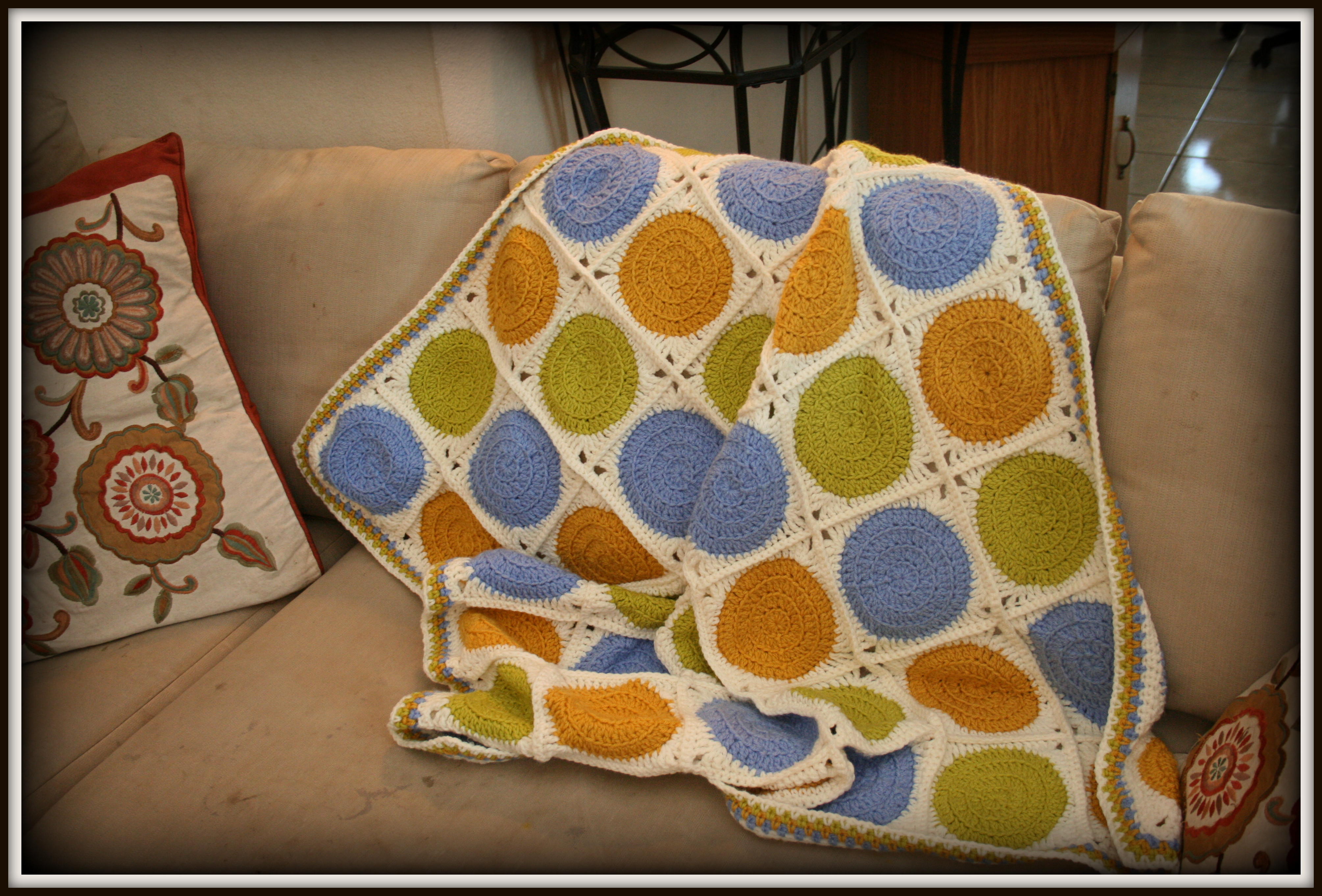 Fresh Baby Blanket Crochet Circle Blanket Of Innovative 46 Models Crochet Circle Blanket