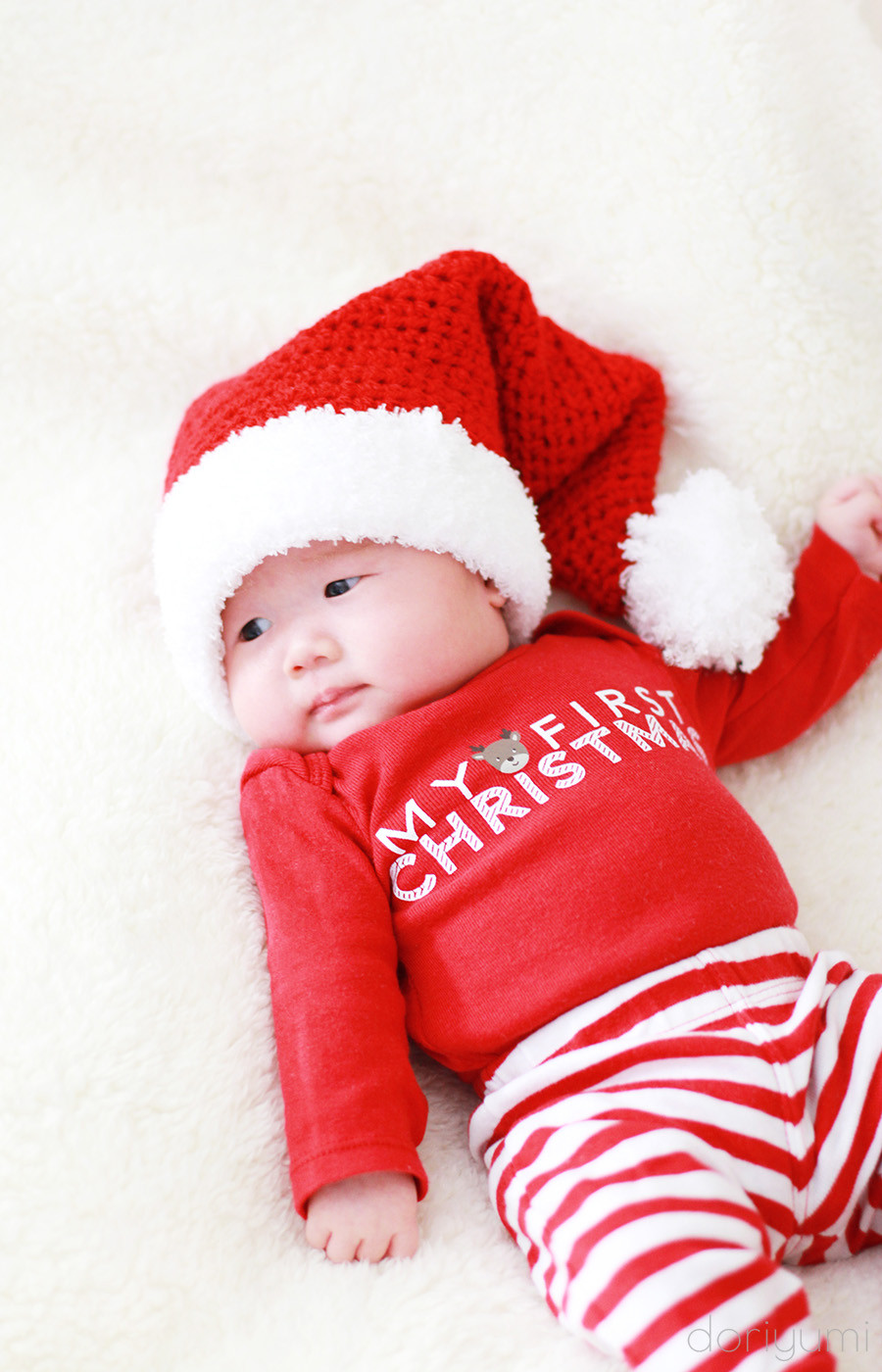 Fresh Baby Santa Hat Free Crochet Pattern Santa Hat Pattern Of Unique Musings Of A Knit A Holic From Wales Knitting Pattern Santa Hat Pattern
