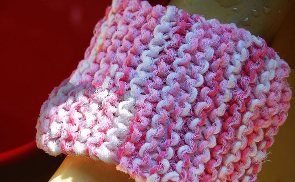 Fresh Berlin S Whimsy Knitted Dish Scrubbie Pattern Tutorial Knit Scrubby Patterns Of Top 40 Photos Knit Scrubby Patterns