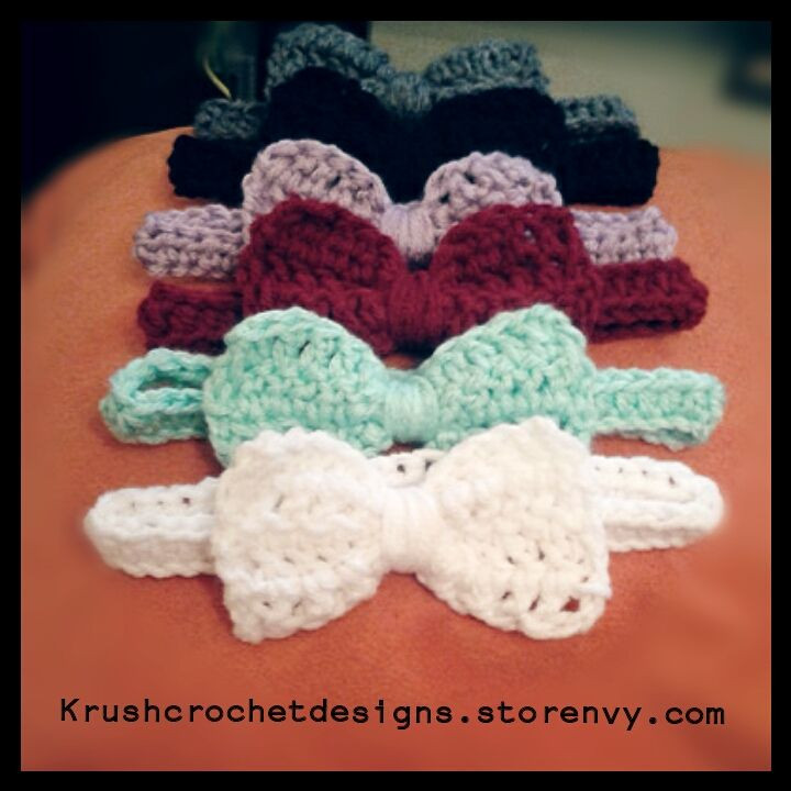 Fresh Best 20 Crochet Baby Headbands Ideas On Pinterest Stretchy Crochet Baby Headband Pattern Of Top 48 Images Stretchy Crochet Baby Headband Pattern