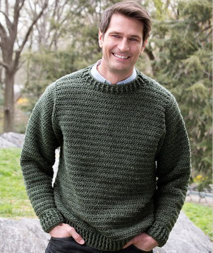 Fresh Best 25 Crochet Pullover Pattern Ideas On Pinterest Crochet Mens Sweater Of Attractive 49 Pictures Crochet Mens Sweater
