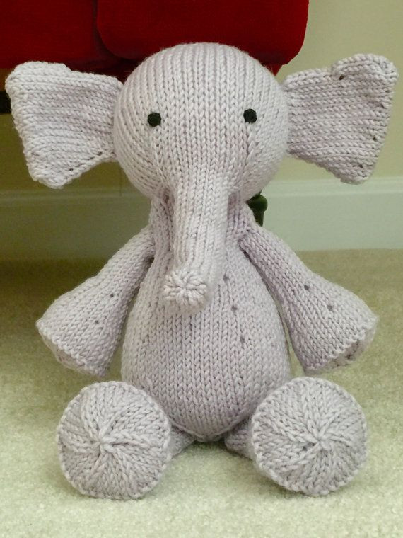 Fresh Best 25 Knitted Stuffed Animals Ideas On Pinterest Knit Stuffed Animals Of Beautiful 47 Pics Knit Stuffed Animals