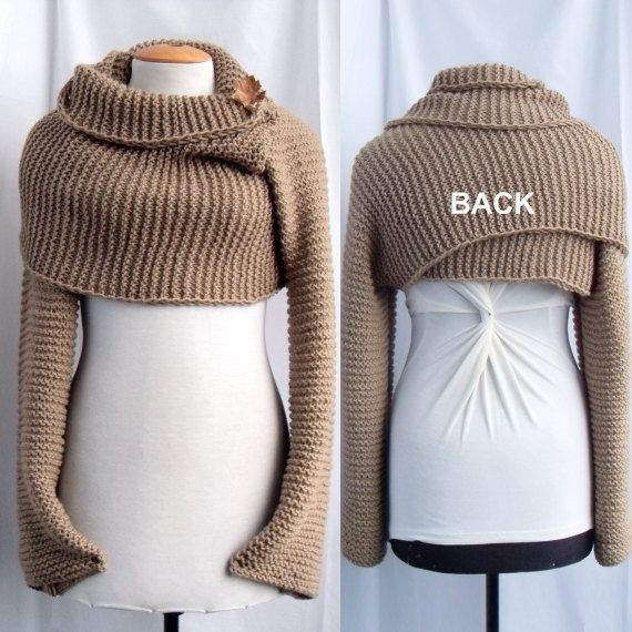 Fresh Best 25 Sweater Scarf Ideas On Pinterest Scarf with Sleeves Of Lovely 40 Models Scarf with Sleeves