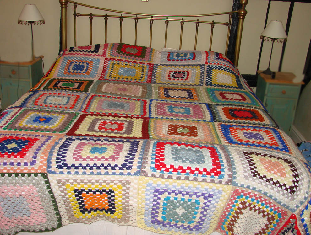 Fresh Bling is Out Handmade is In Crochet Anyone Crochet Bedding Of Attractive 40 Ideas Crochet Bedding