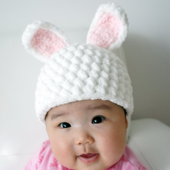 Fresh Bunny Hat Rabbit Hat Easter Crochet Bunny From Baby Bunny Hat Of Brilliant 47 Pictures Baby Bunny Hat