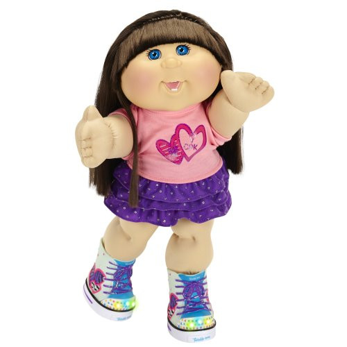 Fresh Cabbage Patch Kids Twinkle toes Caucasian Girl Doll Cabbage Patch Doll Prices Of Innovative 49 Models Cabbage Patch Doll Prices