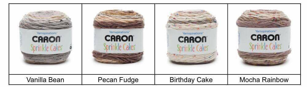 Fresh Caron Cakes Shop Fall 2017 My Crochet Life Caron Big Cakes Colors Of Wonderful 44 Photos Caron Big Cakes Colors