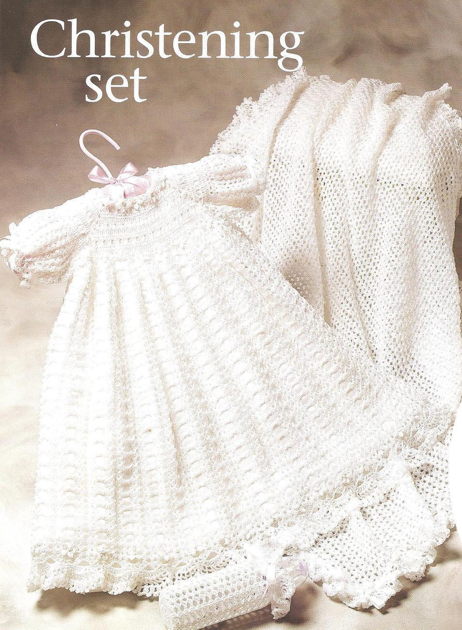 Fresh Christening Gown Crochet Baptism Gown Pattern Of Fresh 43 Ideas Baptism Gown Pattern