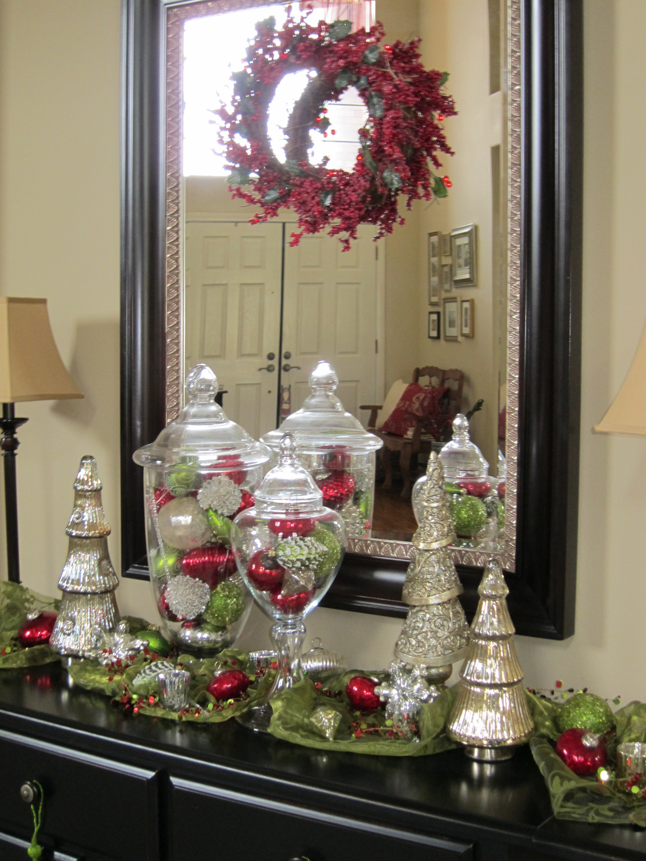 Fresh Christmas Home Decor Small Christmas Decorations Of Gorgeous 43 Images Small Christmas Decorations