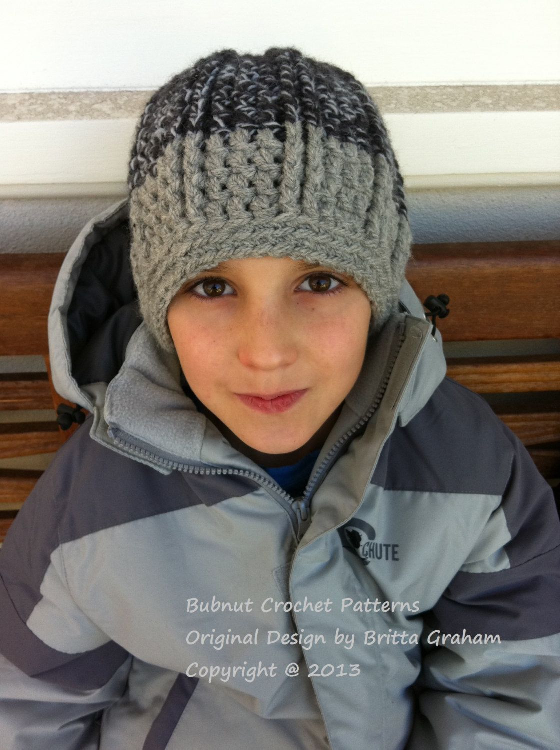 Fresh Chunky Beanie Crochet Pattern for Boys and Men In toddler Free Crochet Hat Patterns for Boys Of Fresh 46 Photos Free Crochet Hat Patterns for Boys
