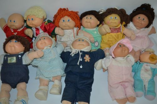 Fresh Coleco Cabbage Patch Dolls Value Tronicfreeware Cabbage Patch Doll Prices Of Innovative 49 Models Cabbage Patch Doll Prices