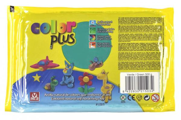 Fresh Color Plus Sio2 1 1 Lb Colored Air Dry Clay – ActÍva Colored Air Dry Clay Of Amazing 47 Pictures Colored Air Dry Clay
