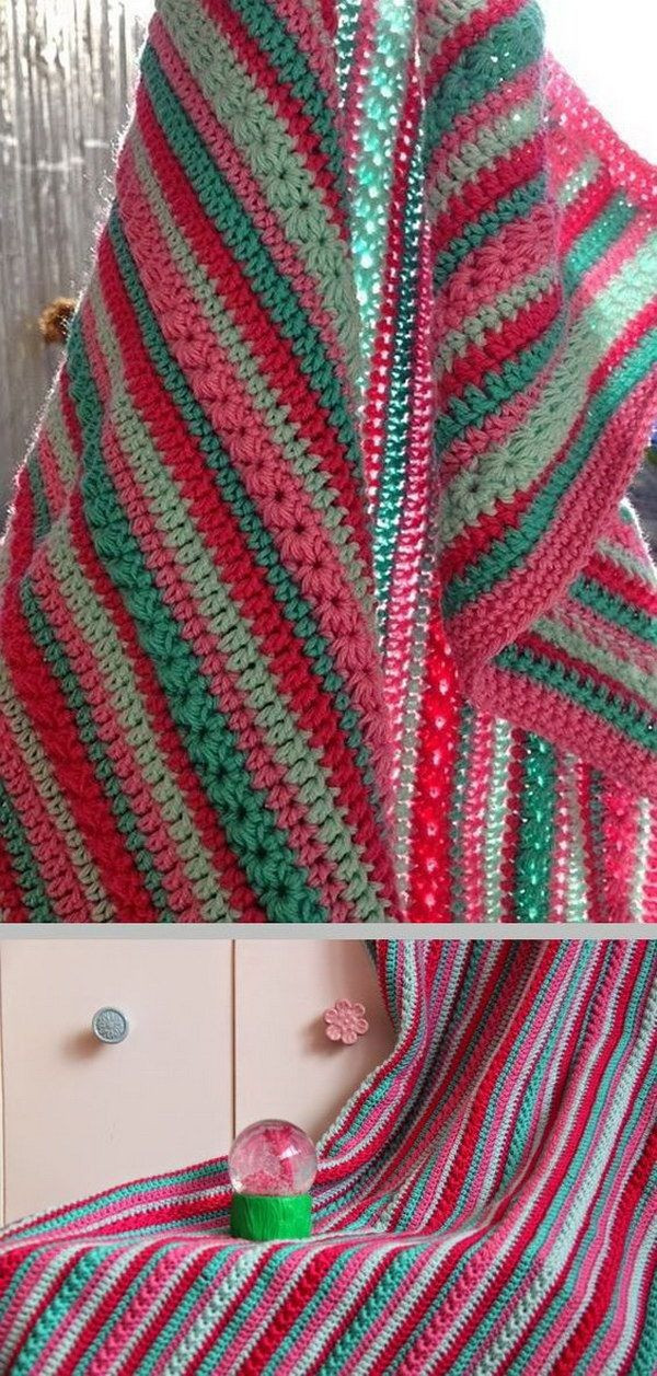Fresh Cool & Easy Crochet Blankets with Lots Of Tutorials and Cool Crochet Patterns Of Awesome 45 Ideas Cool Crochet Patterns