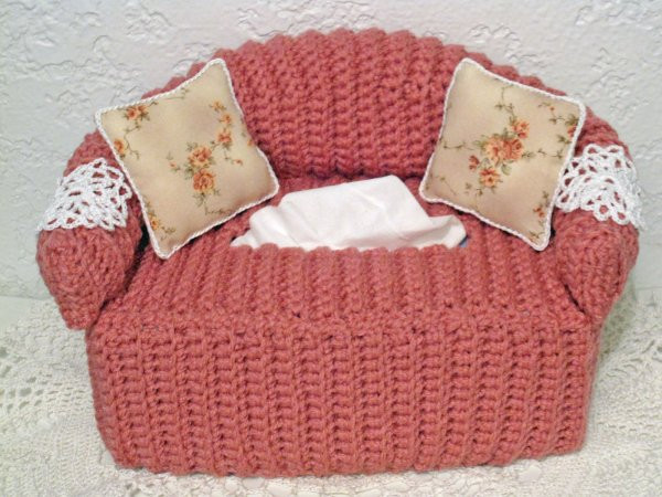Fresh Cottage Crafts Crocheted sofa Tissue Box Cover with Crochet Box Of Beautiful 50 Pics Crochet Box