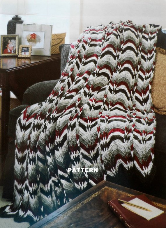 Fresh Crochet Afghan Pattern Navajo Bargello Navajo Crochet Pattern Of Perfect 48 Pics Navajo Crochet Pattern