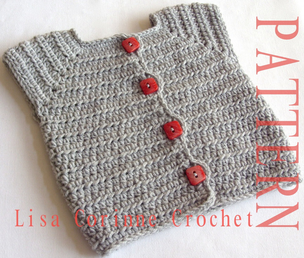 Fresh Crochet Baby Boy Sweater Vest Pattern Long Sweater Jacket Crochet Hoodie Pattern Of Perfect 41 Pictures Crochet Hoodie Pattern