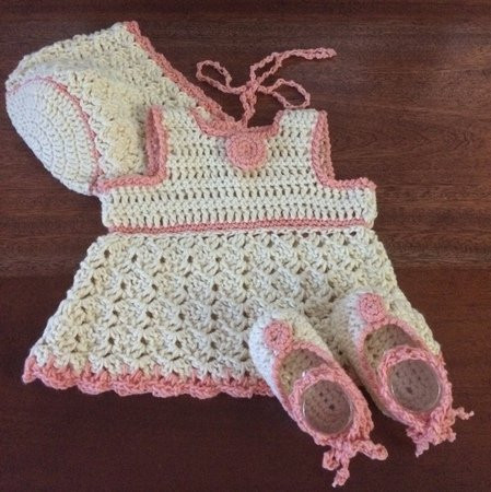 Fresh Crochet Baby Girl Layette Pattern Size Newborn 0 3 Crochet Baby Items Of Marvelous 40 Pictures Crochet Baby Items