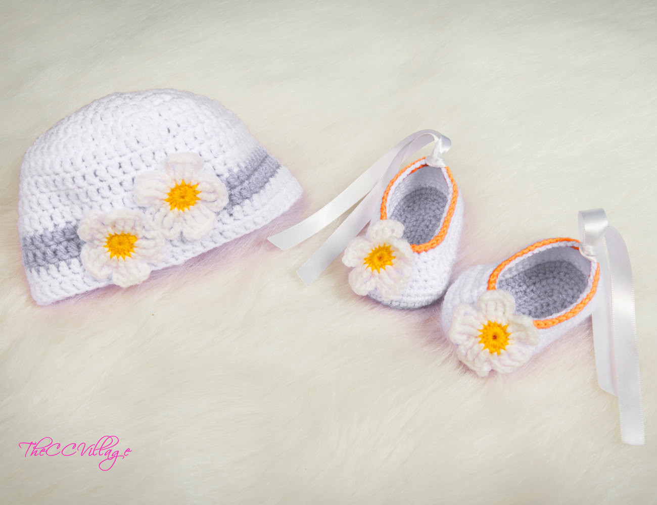Fresh Crochet Baby Hat and Shoes Set Newborn Baby Girl Shoes and Crochet Baby Girl Shoes Of Amazing 43 Images Crochet Baby Girl Shoes