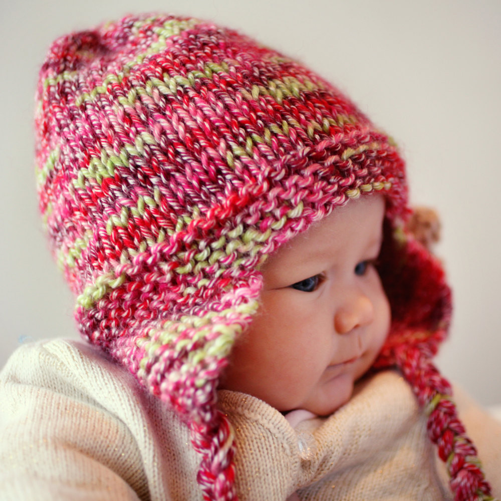 Fresh Crochet Baby Hat Patterns with Ear Flaps toddler Hat with Ear Flaps Of Innovative 48 Models toddler Hat with Ear Flaps