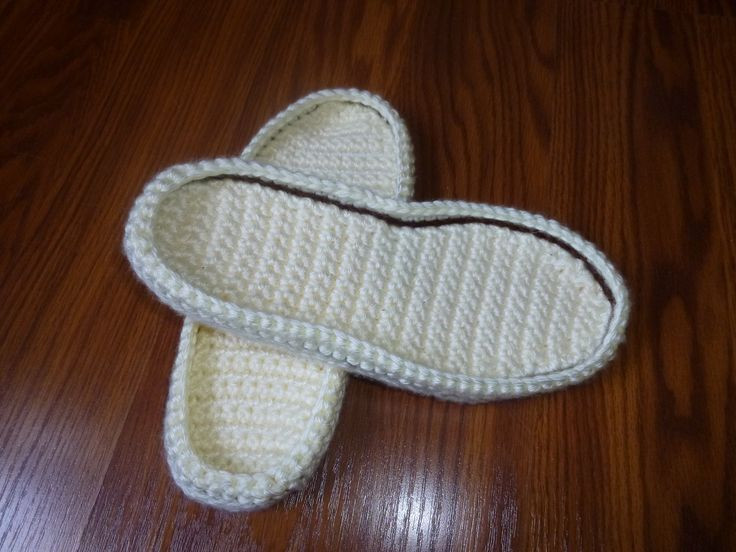 Fresh Crochet Baby Shoe sole Pattern Crochet Slippers with soles Of New 43 Photos Crochet Slippers with soles