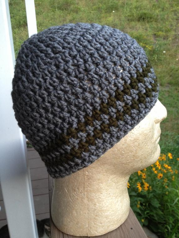 Fresh Crochet Beanie Skull Cap Hat Pattern Dancox for Crochet Skull Cap Of Great 43 Pics Crochet Skull Cap