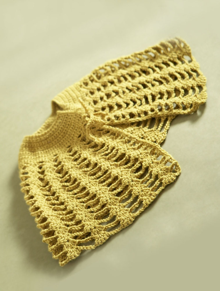 Fresh Crochet Capelet In Lion Brand Vanna S Choice Ad Lion Brand Yarn Free Patterns Of Contemporary 45 Pics Lion Brand Yarn Free Patterns