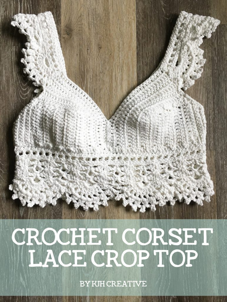 Fresh Crochet Crop top Pattern Crop top Pattern Of Amazing 41 Models Crop top Pattern