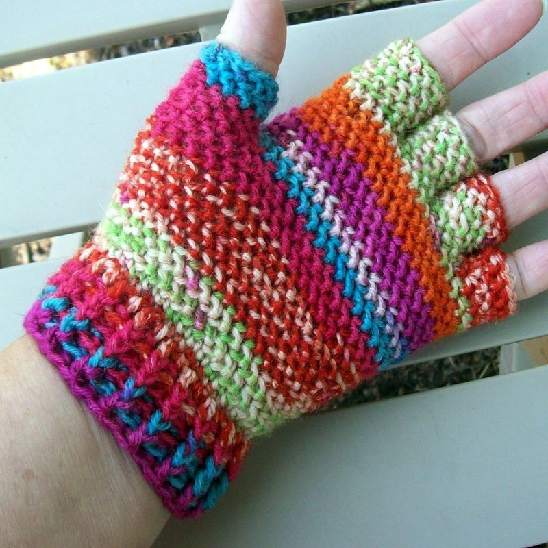 Fresh Crochet Gloves without Fingers Crochet Gloves with Fingers Of Brilliant 50 Pics Crochet Gloves with Fingers