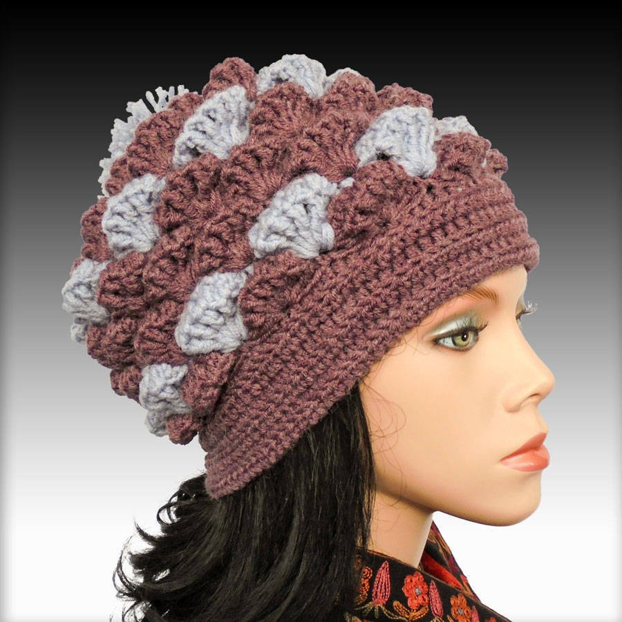 Fresh Crochet Hat Pattern Chunky Crochet Hat Winter Bun Hat Beanie Chunky Crochet Beanie Pattern Of Elegant Chunky Knit Hat Pattern Roundup 12 Quick & Cozy Patterns Chunky Crochet Beanie Pattern