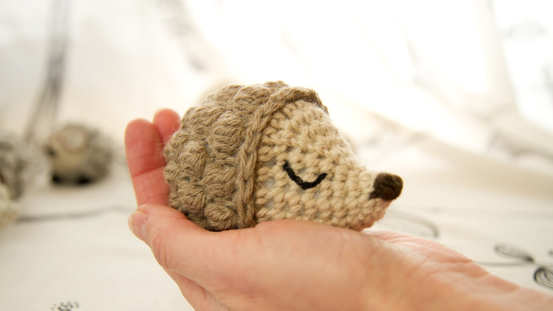 Fresh Crochet Hedgehog Part 2 Youtube Crochet Videos Of Lovely 45 Images Youtube Crochet Videos