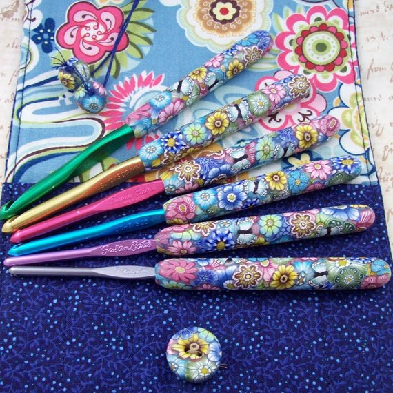Fresh Crochet Hook Case with Set Of Boye Crochet by Polymerclayshed Crochet Hook Sets with Case Of Amazing 49 Images Crochet Hook Sets with Case