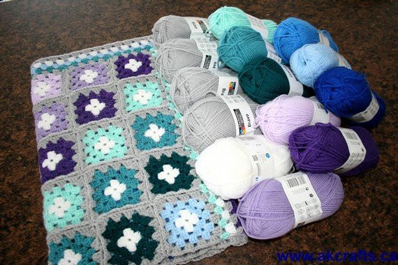 Fresh Crochet Kit Baby Blanket Afghan Blue Moon Yarn Crochet Kit for Beginners Of Unique 40 Models Crochet Kit for Beginners