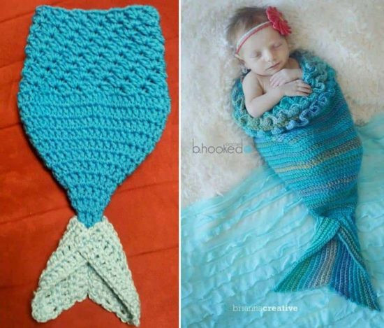 Fresh Crochet Mermaid Blanket Tutorial Youtube Video Diy Free Crochet Mermaid Tail Pattern for Adults Of Wonderful 48 Photos Free Crochet Mermaid Tail Pattern for Adults
