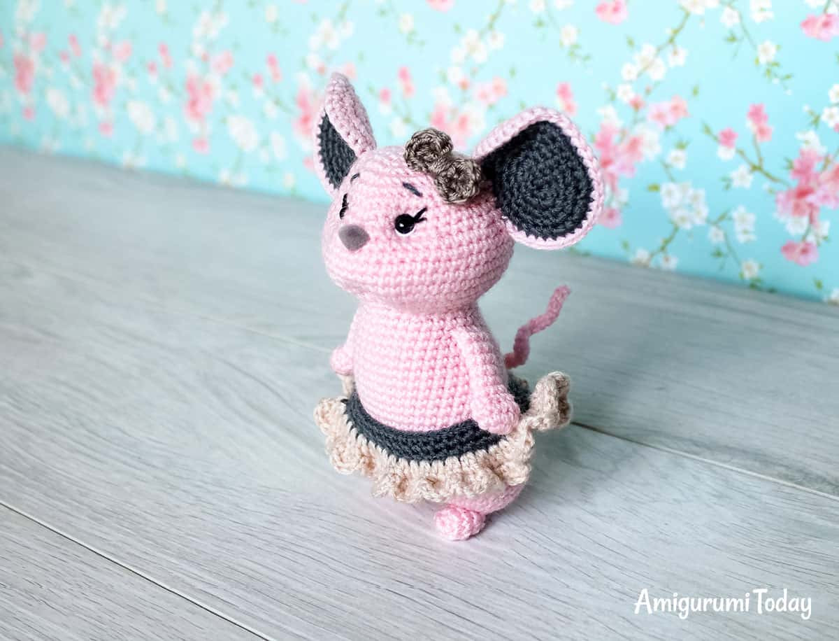 Fresh Crochet Mouse Couple Pattern Amigurumi today Crochet today Of Beautiful 40 Photos Crochet today