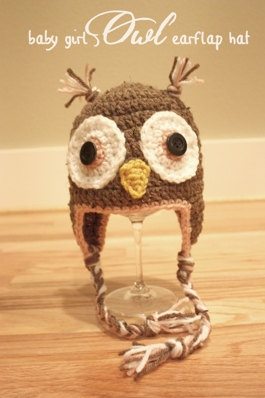 Fresh Crochet Owl Hats Repeat Crafter Me Crochet Owl Hat Of Marvelous 48 Images Crochet Owl Hat