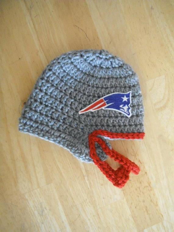 Fresh Crochet Pattern for Baby Football Helmet Hat Dancox for Crochet Football Helmets Of Lovely 48 Pics Crochet Football Helmets