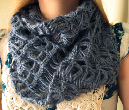 Fresh Crochet Pattern Infinity and Beyond Broomstick Lace Scarf Broomstick Lace Crochet Of Wonderful 49 Ideas Broomstick Lace Crochet