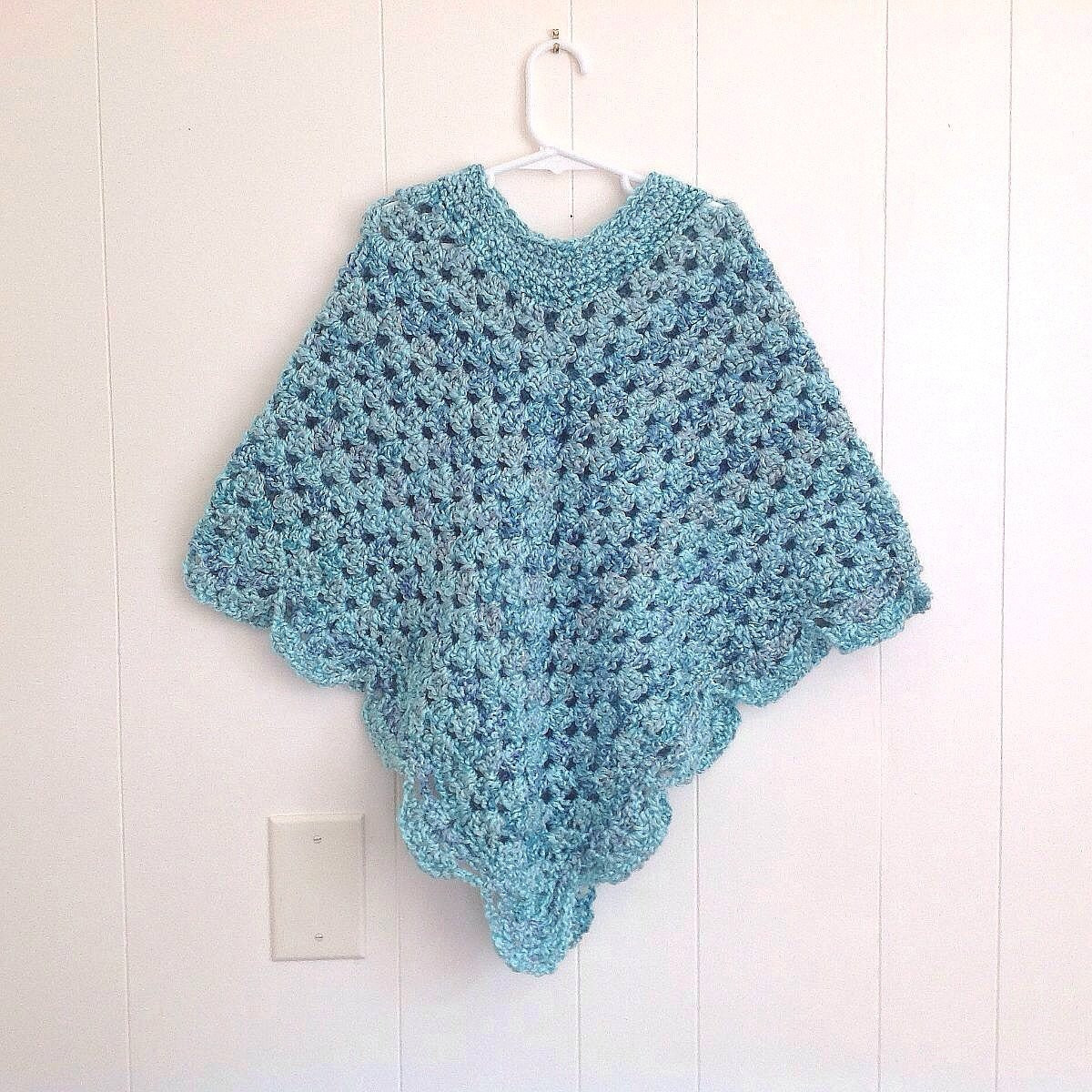 Fresh Crochet Poncho for Girls Petite Womens Poncho Girls Crochet for Girls Of Marvelous 40 Pics Crochet for Girls