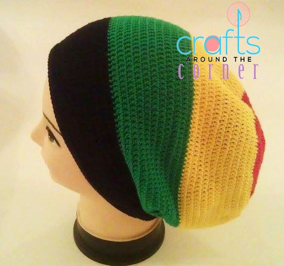 Fresh Crochet Rasta Hat Pattern Beanie African Pdf Tam Rasta Hat Crochet Pattern Of Incredible 43 Pictures Rasta Hat Crochet Pattern
