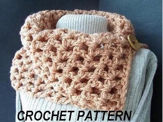 Fresh Crochet Scarf Patterns Num 73 Chunky Tan Cowl Beginner Quick and Easy Crochet Patterns for Beginners Of Awesome 48 Photos Quick and Easy Crochet Patterns for Beginners