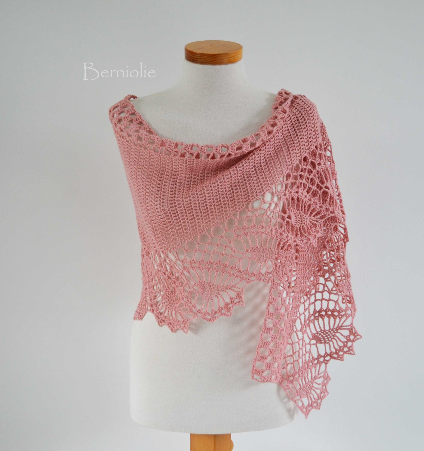 Fresh Crochet Shawl Scarf Lace Pink Merino K10 Crochet Lace Scarf Pattern Of Great 44 Pictures Crochet Lace Scarf Pattern