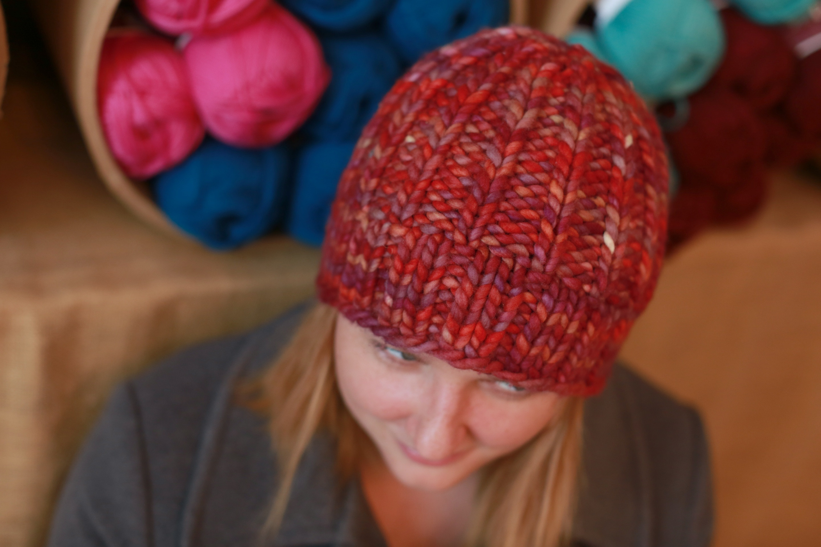 Fresh Crochet Stitches for Super Bulky Yarn Wmperm for Bulky Yarn Hat Pattern Of New 47 Images Bulky Yarn Hat Pattern