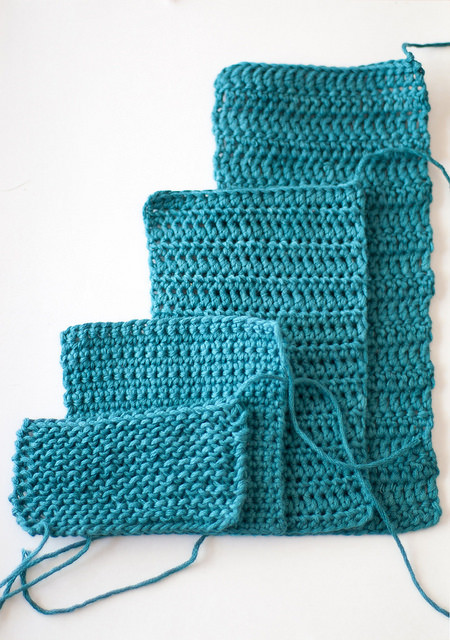 Fresh Crochet the Yarn Gobbler Part 1 Crochet Vs Knit Of Perfect 40 Images Crochet Vs Knit
