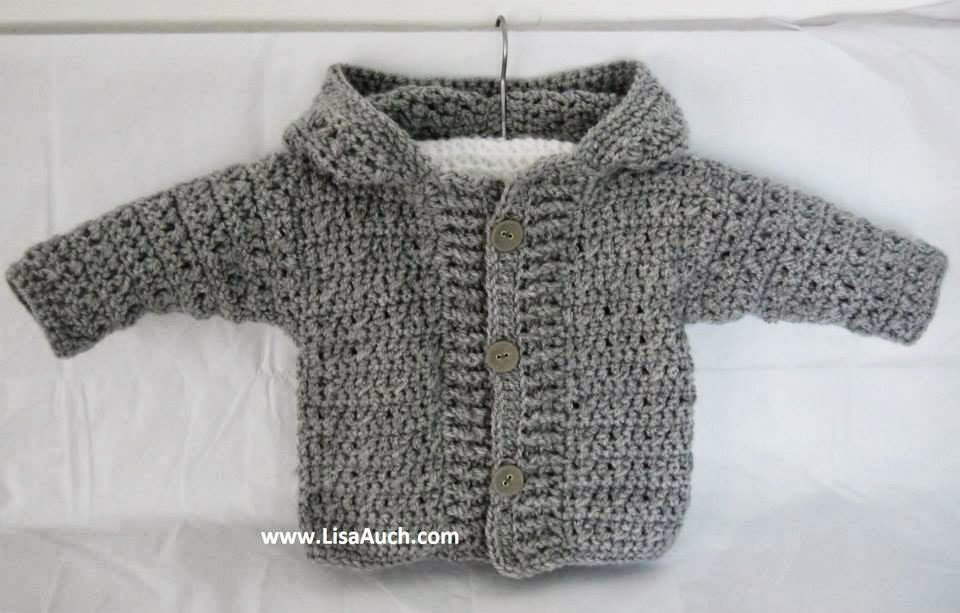 Fresh Crochet toddler Sweater Free Pattern Crochet Baby Sweater for Beginners Of Wonderful 41 Pictures Crochet Baby Sweater for Beginners