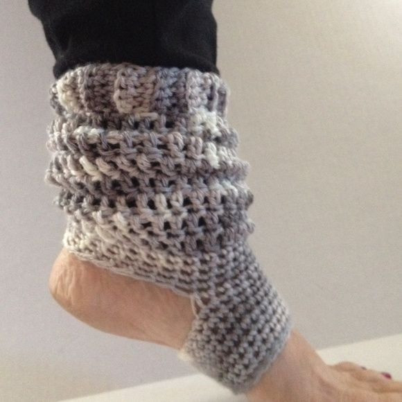 Fresh Crochet Yoga Ankle socks Crochet Handmade Yoga Ankle sock Crochet Yoga socks Of Brilliant 48 Pictures Crochet Yoga socks