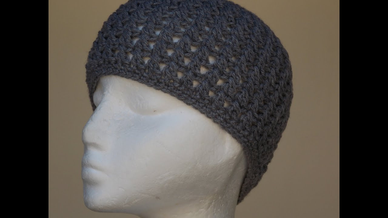 Fresh Cross Stitch Hat Crochet Tutorial Youtube Crochet Videos Of Lovely 45 Images Youtube Crochet Videos
