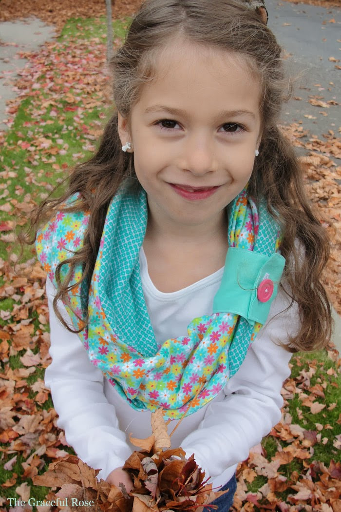 Fresh Cuffed Infinity Scarf Tutorial the Cottage Mama Child Infinity Scarf Of Superb 49 Models Child Infinity Scarf